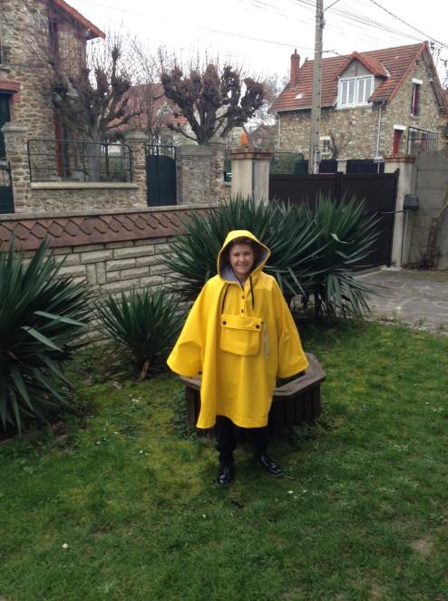 photos cape pluie 5