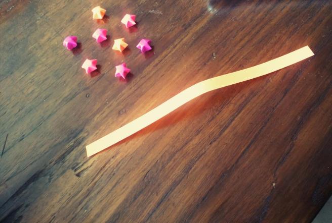 phtos origami étoile blog 1